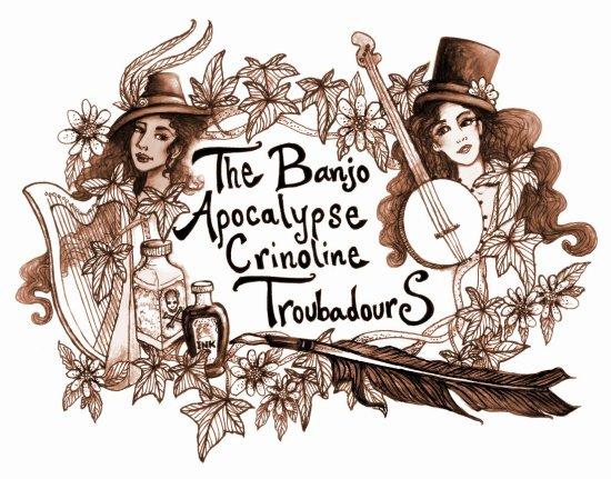 Banjo_apocalypse- sepia